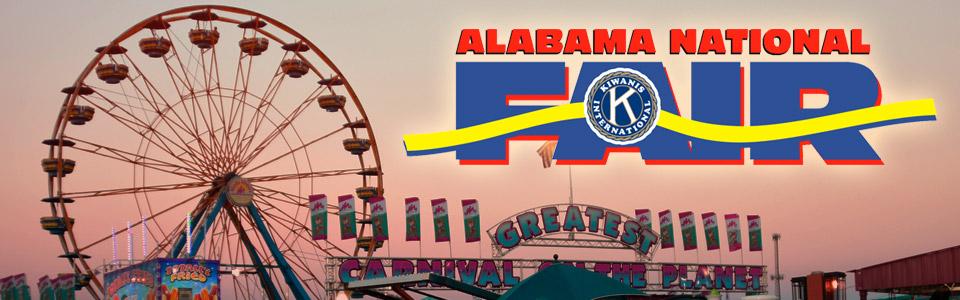 2021 Alabama National Fair